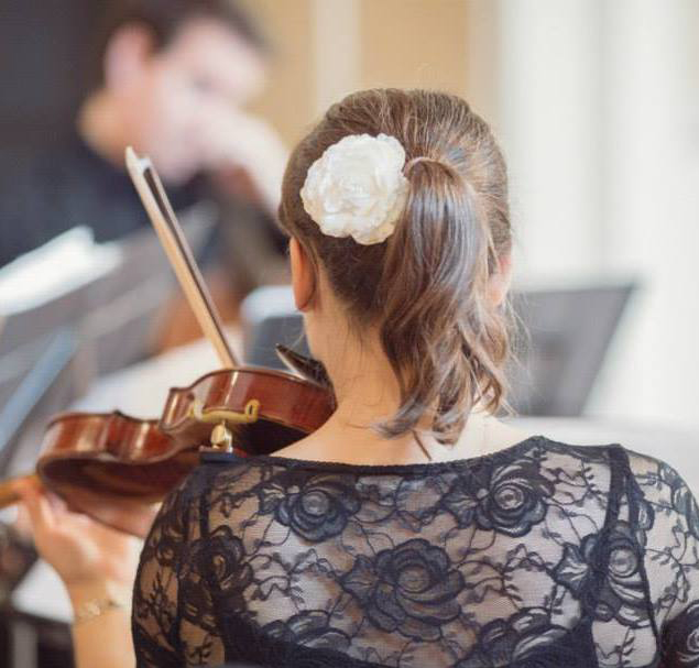 Wedding Music Strings Somerset Wiltshire Wales